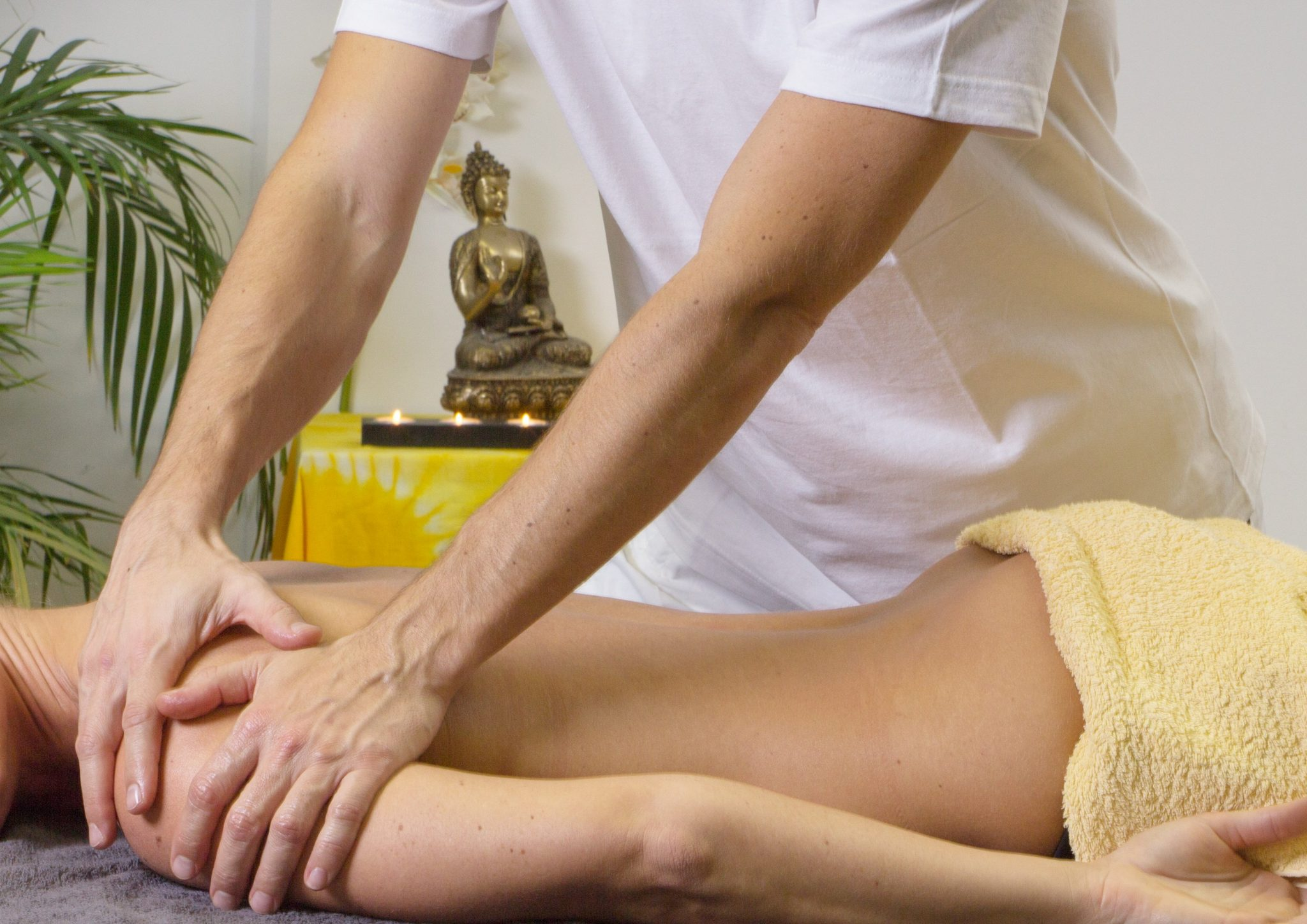 Klassische Massage | Massagetechniken | Vital Massage | www.vitalmassage.at