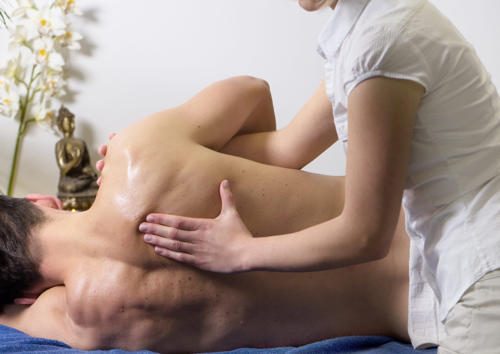 Dorn-Breuss-Behandlung | Massagetechniken | Vital Massage | www.vitalmassage.at
