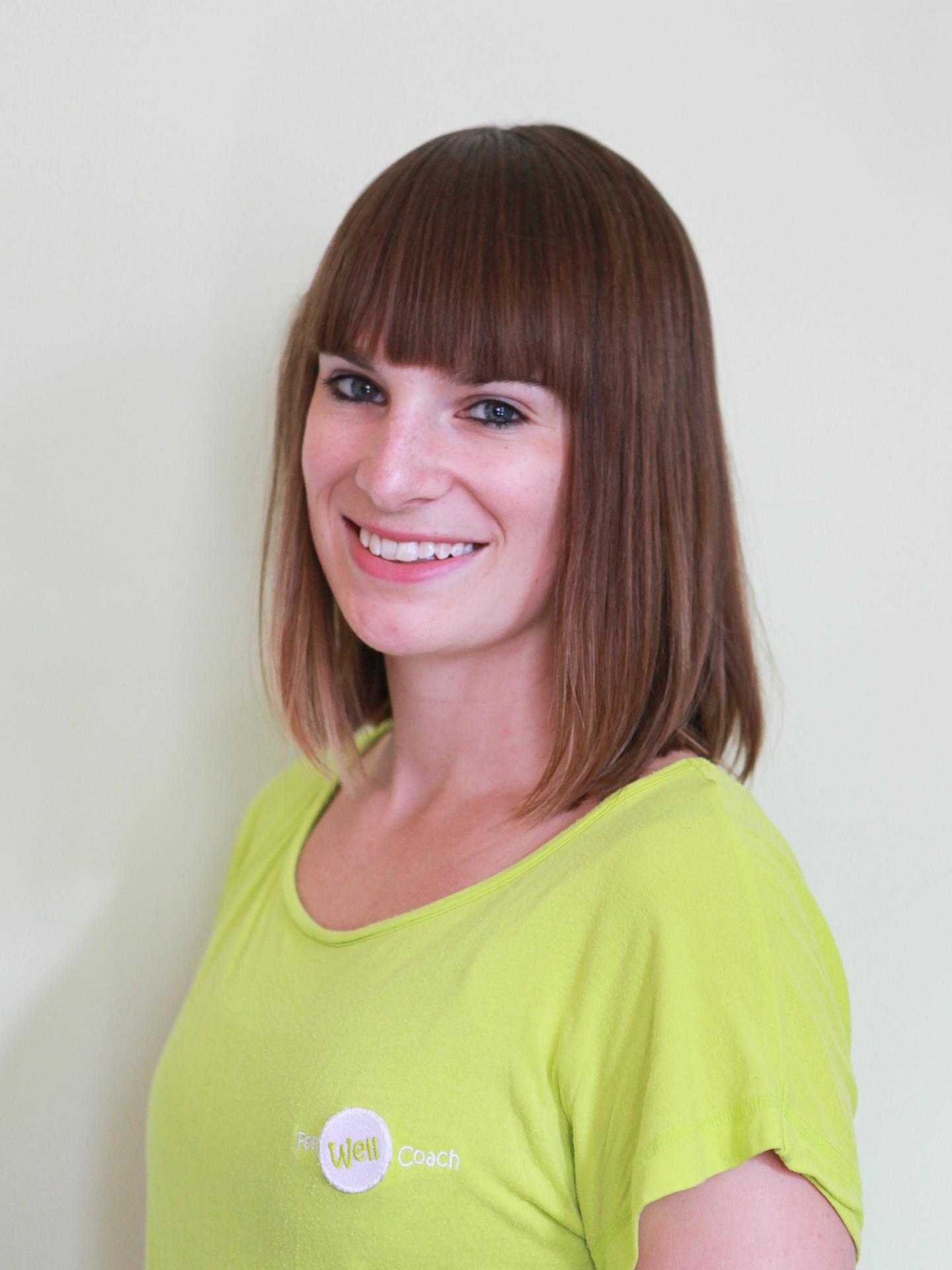 Nicole | Team Vital Massage